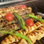 Topkapi Kebab House