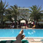 Foto de Hotel Mion