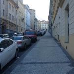 Улицы рядом