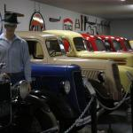Flathead Ford Museum