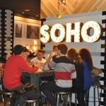 SoHo Algeciras Burger and Friends