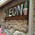 Chez Leon Glacier
