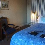 Orcas Hotel Foto