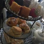 Food - Bluebells Cafe Tearoom Photo