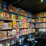 Photo of Cereal Killer Cafe