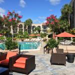 Foto de Wyndham Boca Raton Hotel