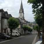 Photo of La Mainade