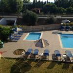 Pool - Villa Ritsa Photo