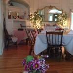 Foto de Maple House Inn Bed and Breakfast