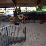 Отличное место для детей и взрослых
