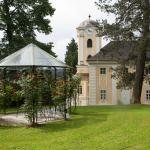 Schlosshotel Rosenau Foto