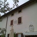 Ristorante Villa Vento