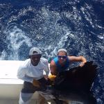 Daughter's Sailfish
