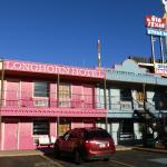 Foto de Big Texan Motel