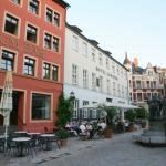 Hotel Zum Bär 4