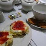 Photo de Marks and Spencer Cafe