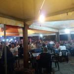 Lanterna Verde Restaurant
