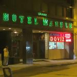 Foto de Marble Hotel