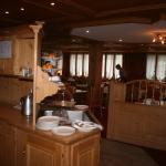 Hotel Walliserhof Zermatt Foto
