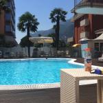 Hotel Villa Enrica Foto