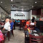 Zinger's