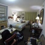 Foto de White Sands Hotel