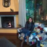 Foto de Hotel Pousada Kaster