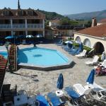 Foto de Elpida Hotel