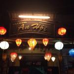 An Hoi Restaurant