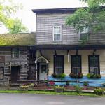 Foto de The Olde Mill Inn Bed & Breakfast