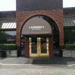 Entrance to J. Alexander's