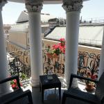 Foto de Hotel Dharma