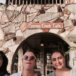Cypress Creek Cafe Foto