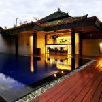 Foto de Yani Hotel