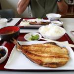 Himono Shokudo