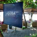 Photo of Isola Restaurant