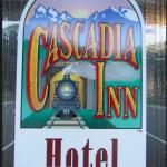 Photo de Cascadia Inn