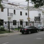 Foto de Hotel Senorial
