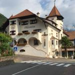 Romantikhotel Oberwirt Foto