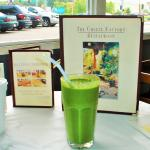 Great Green Smoothie