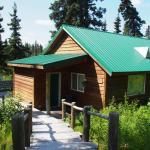 Foto de Gate Creek Cabins
