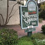 Foto de Merritt House Inn