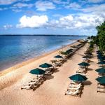 薩努爾海灘酒店