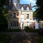 Chateau de Launay