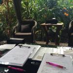 Ikatan Balinese Spa & Gardens