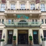 Foto de The Ring, Vienna's Casual Luxury Hotel