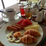 Foto de Sun Hotel