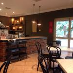 Whistlers Chocolate Cafe
