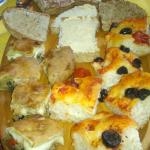 Parte dell'antipasto