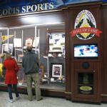 St.Louis Sports Hall of Fame